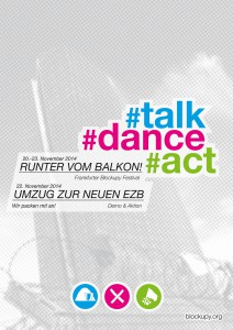 blockupy-festival-2014-talk-dance-act-plakat